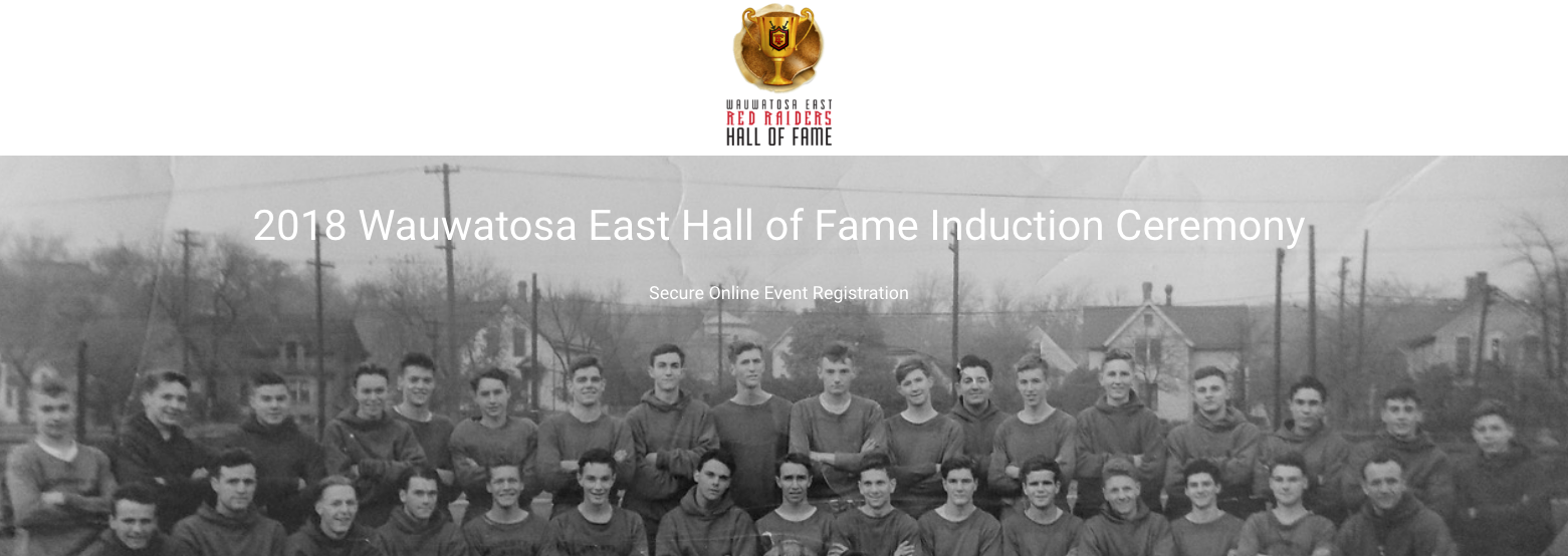 Hall of Fame Induction – July 21