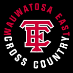 Boys Junior Varsity Cross Country places 4th out of 19 teams in Manitowoc