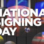 College Signings – April 2020