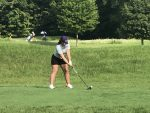 Lady Tigers compete in First Round of OCC – Ohio division
