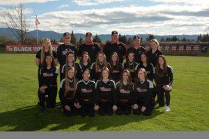 Varsity Softball 2019