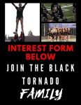 Are you interested in joining NMHS Black Tornado Cheer team?!