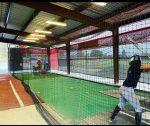 Softball Practice Change – 10/08/20