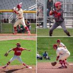 Bountiful Summer Baseball Tryouts