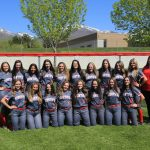 Lady Braves Softball Wins Region 5 Crown