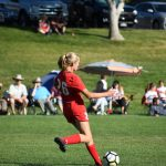 2019 Bountiful Lady Braves Soccer Tryouts