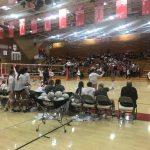 Sophomores Lose, JV Wins Over New Rival Farmington
