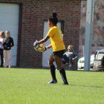 JV Girls Soccer vs Bonneville