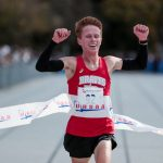 Dalton Mortensen Claims 5A Cross Country Title