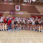 2020 Volleyball Summer Training Camp