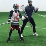 Peter Jordan Hired as Boys Lacrosse Coach