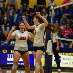 Mentor accepting applications for Head Volleyball Coach