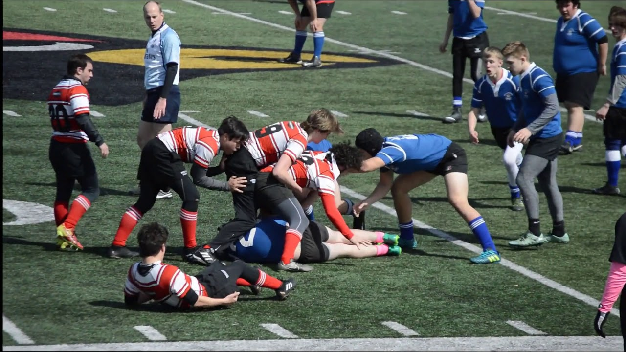 Mentor Rugby starting up!