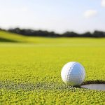 Girls golf Information Fall 2020