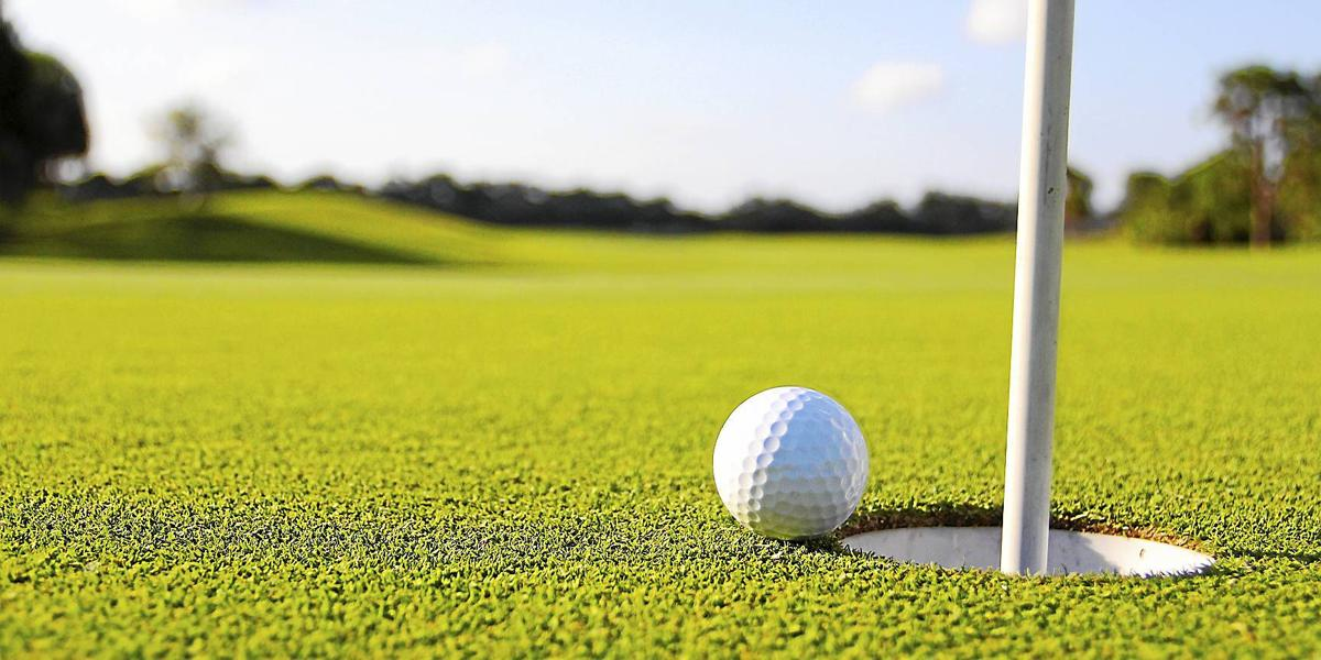 Open play for girls golf available