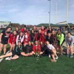 Mentor Girls are Glenoak Invitational Team Champions