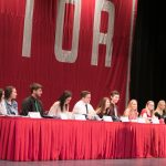 2019 spring signing day ceremony
