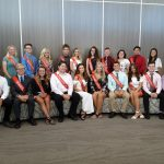 2019 Homecoming court announced
