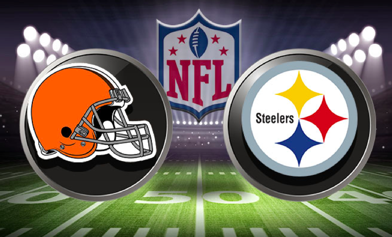 Browns vs. Steelers tickets fundraiser to benefit Sports Hall of Fame!