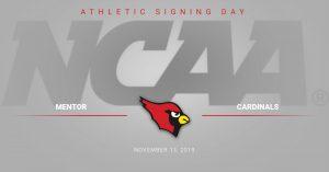 Signing Day November 2019