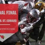 Football Regional Final vs. St. Edward game and ticket information