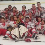 Hockey district Semifinal game and ticket information