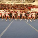 Mentor High Cheerleading Tryout information