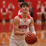 Boys basketball Sectional Final vs. Mayfield game and ticket information