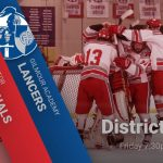 Hockey District Final Game Information