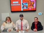 February 3, 2021 Signing Day photos