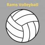 Volleyball Playoffs