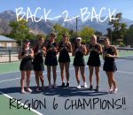 Girls Tennis Update – for State