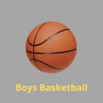 Boys Basketball Update