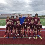 Boys Varsity Soccer comes from behind to Beat Eagan, 2 – 1