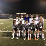Boys Varsity Soccer beats Burnsville 1 – 0