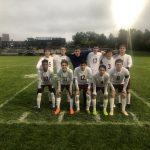 Boys Varsity Soccer beats DeLaSalle 1 – 0