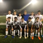 Lakeville South Boys Soccer defeat Farmington; advance to Section 1AA Finals!