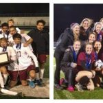 SOCCER to STATE!