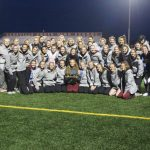 Lakeville South Girls Track & Field - True Team Section Champions