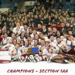 BOYS HOCKEY to STATE and TICKET INFO
