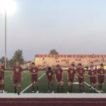 Boys Varsity Soccer beats Rosemount 2 – 1 in Season Opener
