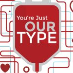 BLOOD DRIVE – OCTOBER 27