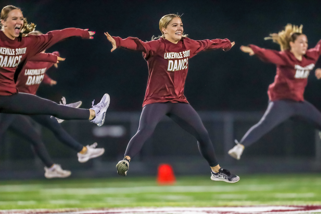COUGAR DANCE TEAM (CDT) TRYOUTS