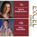 MSHSL ExCEL Award Winners