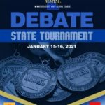 DEBATE GOING to STATE!