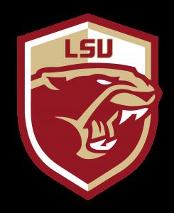 LSU Shield