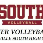 VOLLEYBALL CAMP REGISTRATION OPEN