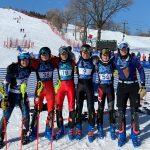 ALPINE SKI CHAMPS & STATE TOURNEY QUALIFIERS