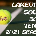 SEASON INFO for BOYS TENNIS & TRYOUT DETAILS