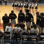 Boys Varsity Basketball beats Mitchell High School (Varsity Only) 64 – 51